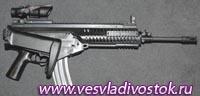 Штурмовая винтовка «Беретта» 70/90