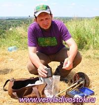 Круги на полях Краснодарского края оставляют не шарлатаны