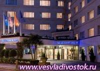 В Лондоне после реконструкции откроется гостиница Melia