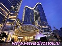 В китайском городе Гуанчжоу открылся новый отель Sofitel Guangzhou Sunrich