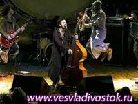 Зимний фестиваль джаза в израильском Эйлате