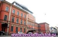 Новая гостиница «Введенский» открылась в Санкт-Петербурге