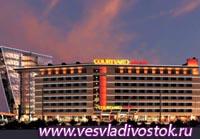 Новая гостиница от «Marriott» откроется в Иркутске