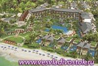 Новая гостиница Regent Bali откроется на Бали