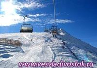 В Болгарии сезон катание на зимних курортах откроется в декабре