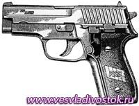 Пистолет - «ЗИГ-Зауэр» Р228