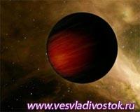 Обнаружена самая горячая планета