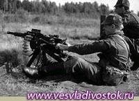 Автоматические станковые гранатомёты