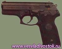 Пистолет - «Беретта» 8000/8040 «Коугар»