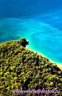 Воздушные туры к вулканам в Коста-Рике