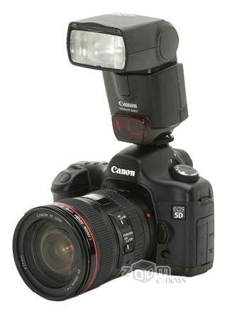 Какова история компании Canon