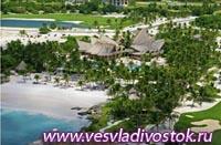В Доминикане откроется роскошная гостиница Eden Roc at Cap Cana