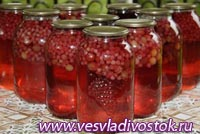 Витамины и консервирование