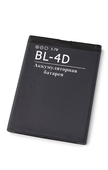 Какой аккумулятор в Nokia N97