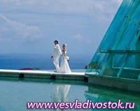 Незабываемая свадьба на Мальдивах от гостиницы The Residence Maldives