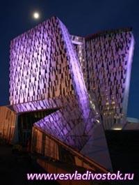 Самый крупный отель в Скандинавии открылся в Копенгагене