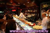 Барселона предлагает кулинарный тур