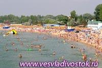 В 2010 году Краснодарский край планирует принять 13 миллионов туристов