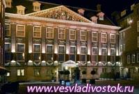 Новый отель Sofitel Legend The Grand открылся в Амстердаме