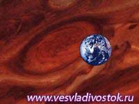 Гипотеза о возникновении планеты Земля