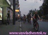 2 июля - Ночная велоэкскурсия в центре Москвы