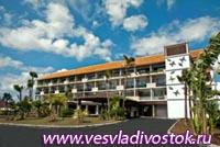 Новый курортный отель Swiss Belhotel Segara открылся на Бали