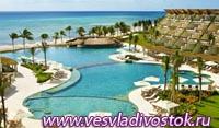 В Мексике появится курортный комплекс на 40 тысяч номеров