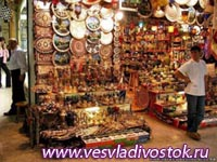 Весной в Стамбуле пройдет фестиваль шопинга