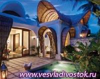 Новая роскошная гостиница Vivanta by Taj – Bekal в Индии