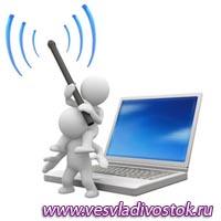 Как настроить доступ в интернет DSL-Avangard SPb через роутер