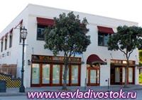 В первый день весны в Санта-Барбаре откроется гостиница Indigo