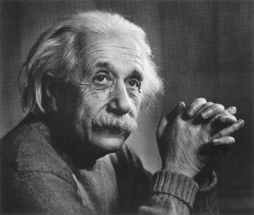 Тайна Альберта Эйнштейна