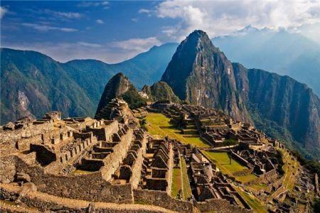 Чачапойяс - белые боги Перу