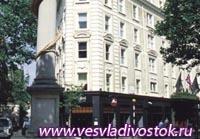 В Валенсии открылась первая гостиница Travelodge