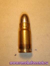 Патрон 7,65-мм «Парабеллум»