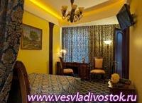 В Харькове открылась новая пятизвездочная гостиница Superior Hotel