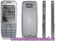 Где можно скачать игры и приложения для Nokia E52