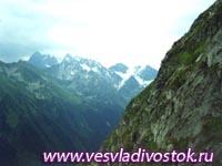 На Северном Кавказе откроется новый горнолыжный курорт