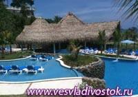 Новая гостиница Sheraton Bijao Beach в Панаме