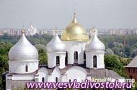 Музей под открытым небом появится в Новгородской области