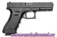 Пистолет - «Глок» 17
