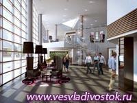 В Бирмингеме открылась новая гостиница