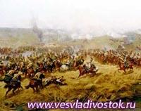 В Москве после реконструкции открылся музей-панорама «Бородинская битва»