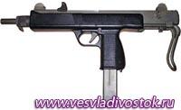 Пистолет-пулемёт - MPi-81
