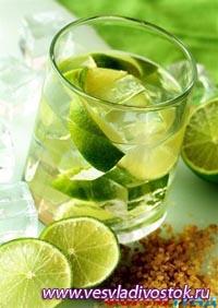Национальный алкогольный напиток Бразилии