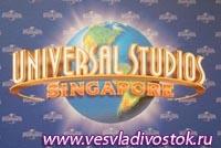Новый развлекательный парк от Universal Studios открылся в Сингапуре