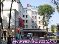 Новая гостиница Ibis открылась в Ярославле