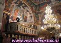 Пасхальные праздники в Молдове