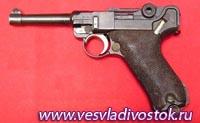 Патрон 9-мм «Парабеллум» («Люгер»)