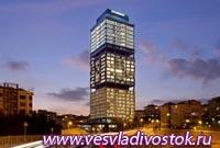 В Стамбуле открылась гостиница Le Meridien Istanbul Eliter
